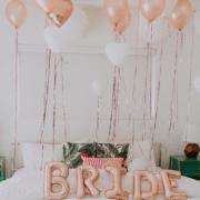bachelorette, 10 Decor Ideas For An Unforgettable Bachelorette Party