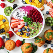 Here's How To Eat Healthy At College