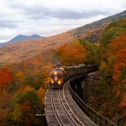 Fall Travel Destinations You Won't Want To Miss Out On