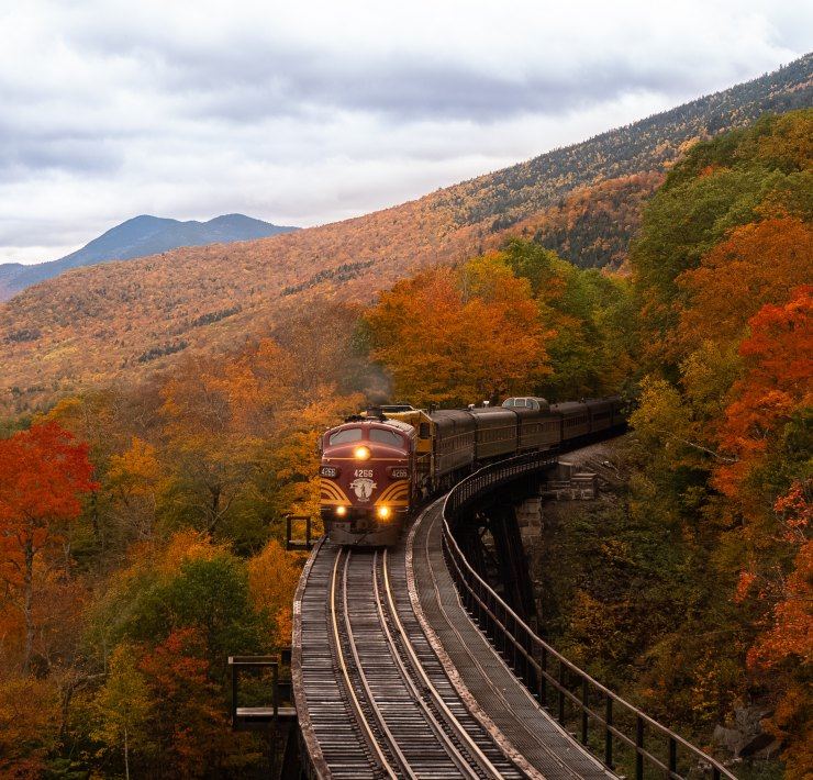 Fall Travel Destinations, Fall Travel Destinations You Won't Want To Miss Out On