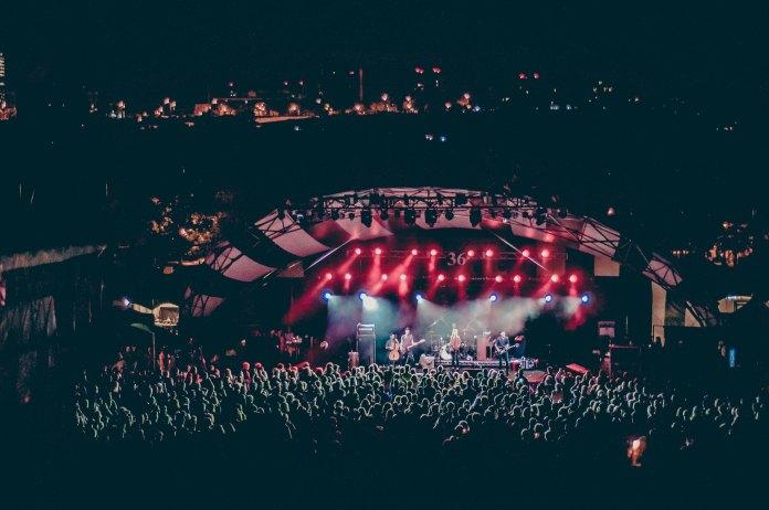 10 Unique Concert Venues In The US