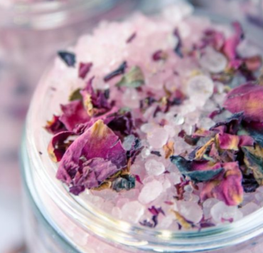 bath salts, 10 DIY Bath Salts You Can Make For Ultimate Relaxation