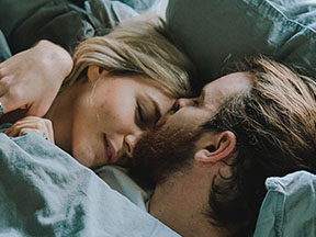 Top 5 Ways To Spice Up The Bedroom After Moving In Together