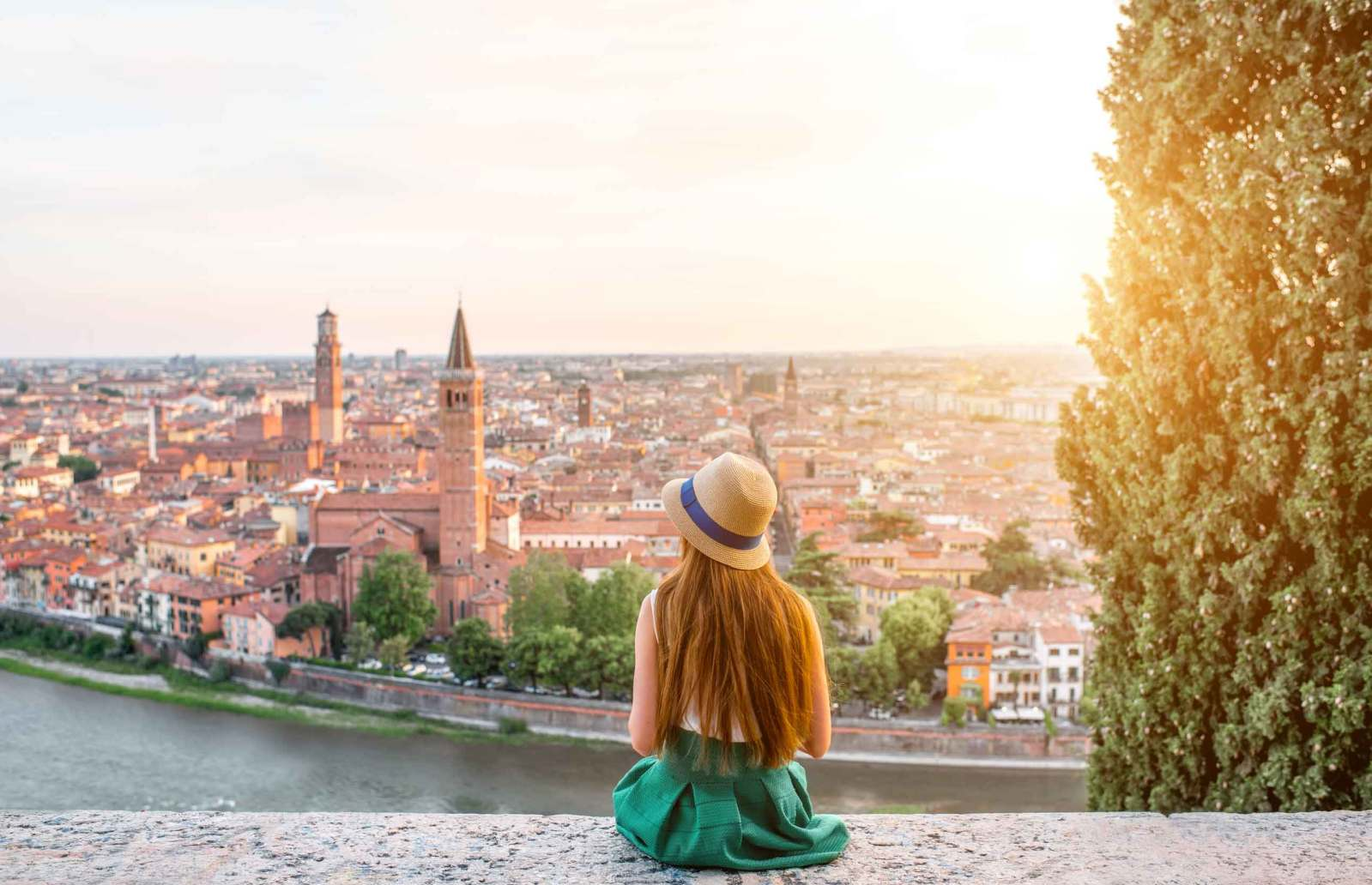 Where To Travel To This Fall, Based On Your Personality