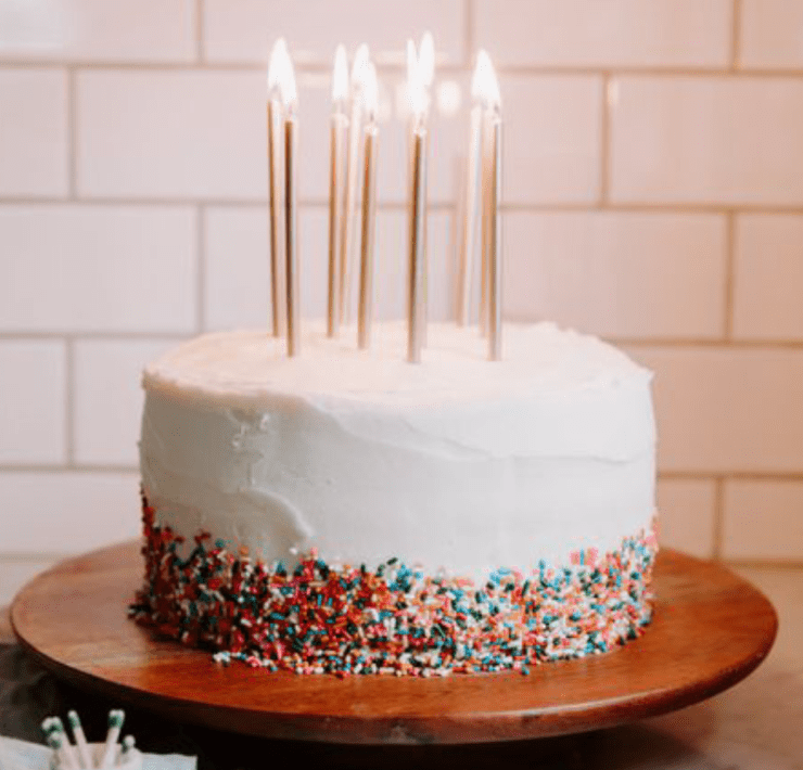 8 Birthday Cake Recipes For Something Extraordinary