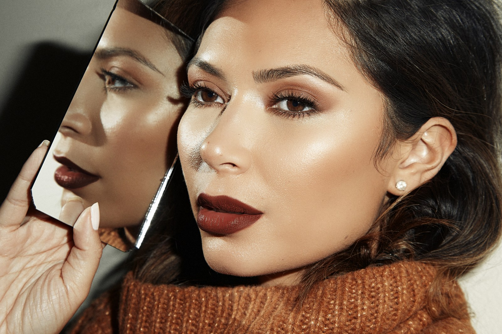 7 Makeup Looks You Should Be Rocking This Fall