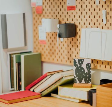 5 Ways To Spice Up Your Dorm Room Without Breaking The Budget