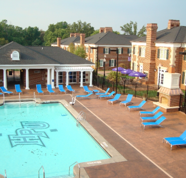 outrageous amenities, 10 Colleges With Outrageous Amenities