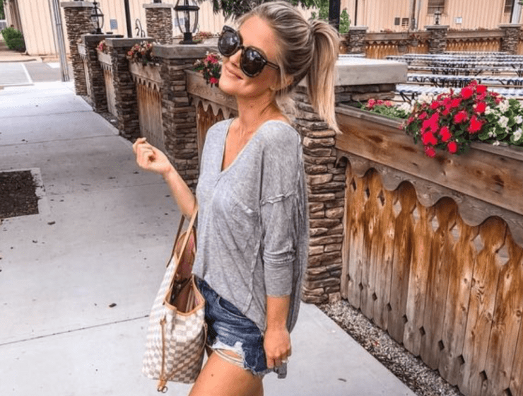 Most Fashionable Shorts To Wear For The Summer