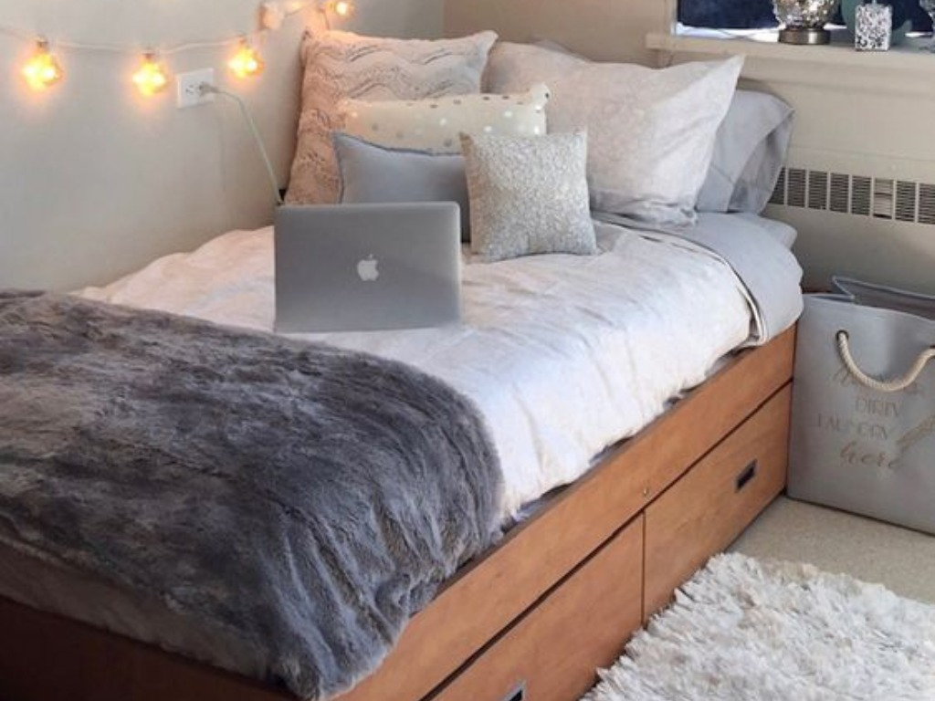 Packing Tips, 5 Packing Tips To Help You Move Into Your Dorm