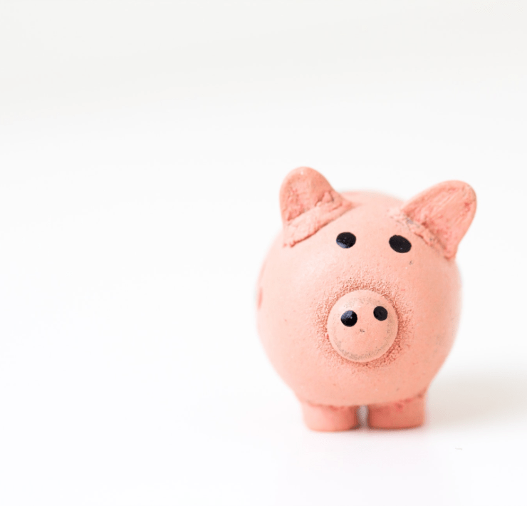 6 Tips For Not Having An Empty Piggy Bank