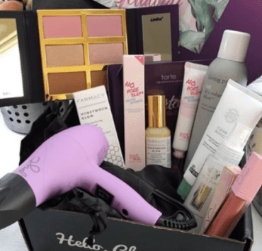 5 Monthly Beauty Subscription Boxes That Are Worth The Money