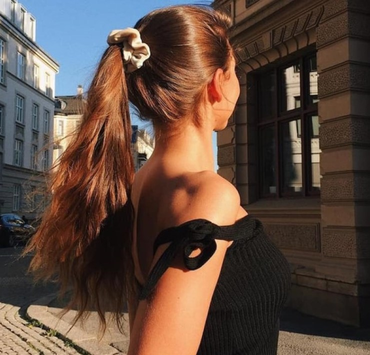 9 Super Easy Hairstyles For Busy Mornings