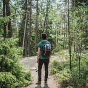 forest bathing, All The Reasons Why You Need To Try Forest Bathing Instead Of Just Meditating