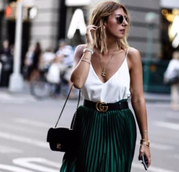 Best Fashionable Belts To Wear With Your Outfits