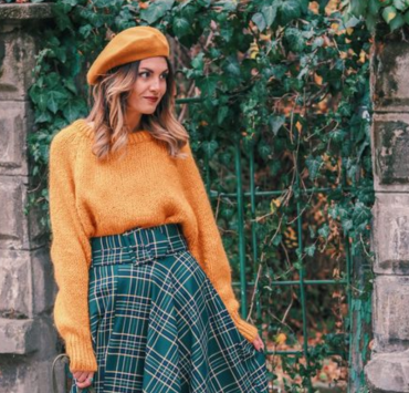 Wear Yellow, 8 Shocking Ways To Wear Yellow This Autumn