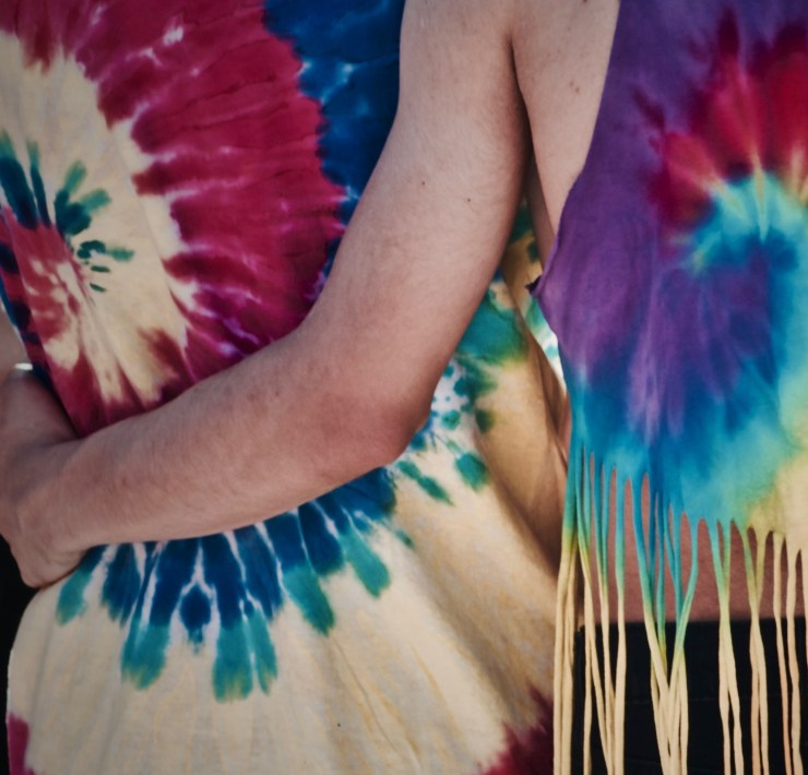 6 Tie Dye Pieces We're Dying To Try