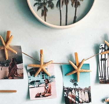 5 Easy DIY Dorm Decorations