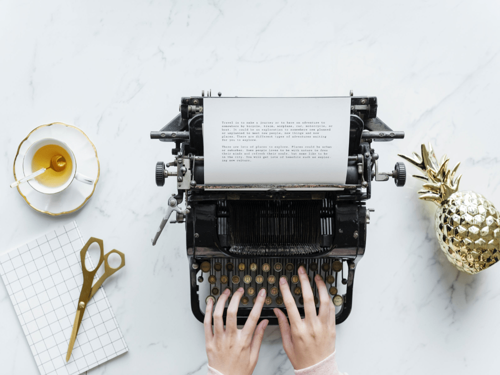 10 Brutally Honest Tips If You Want To Become An Author