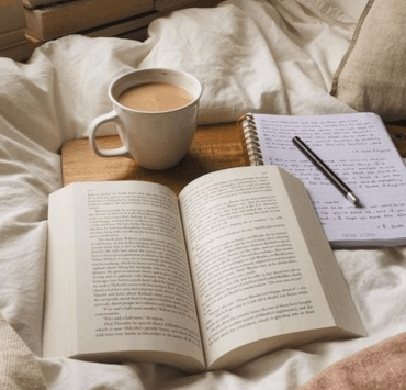10 Books You Should Read If You're A Girl In Your 20s