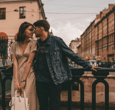 A Woman's POV: What We First Notice In Men