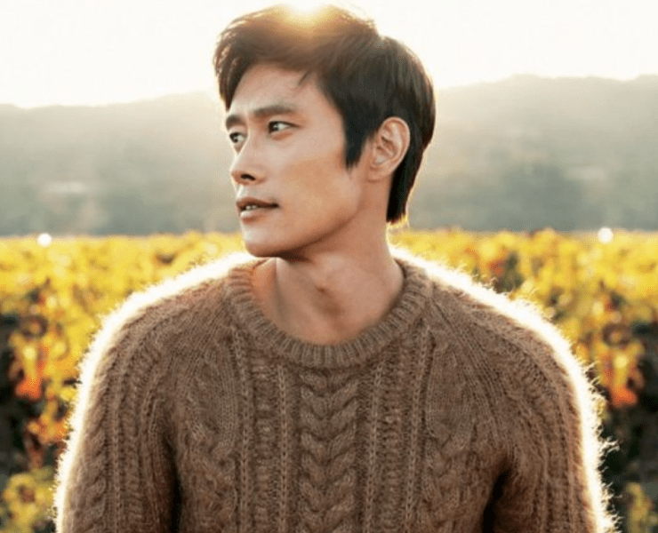 6 Actors That Prove Asian Men Are Sexy AF