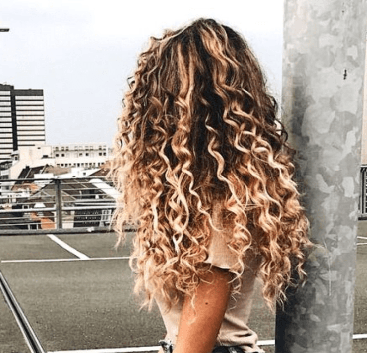 You Need To Try These No Heat Hair Curling Methods