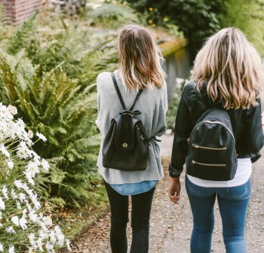 8 Bags That Are Perfect For Carrying Your Books Around Campus