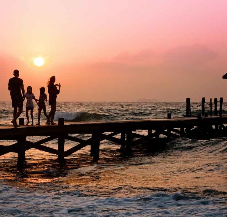 money saving tips, Money Saving Tips For Families On Holiday Abroad