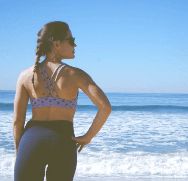 The Ultimate Ab Workout For You To Try