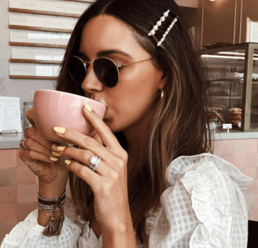 8 Cute Ways To Accessorize Your Hair