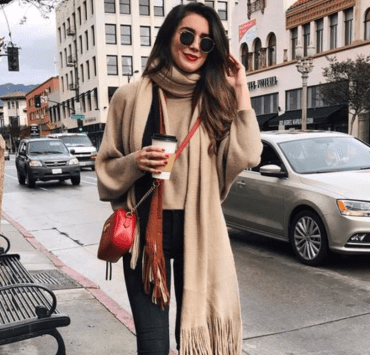 10 Fall Outfits Perfect For A Business Casual Look
