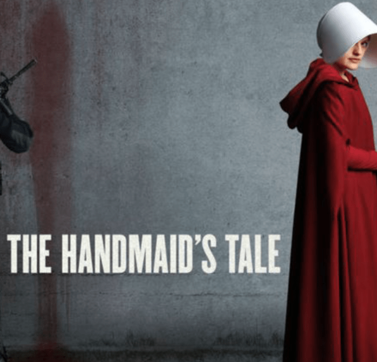 10 Reasons To Start Binge Watching The Handmaid's Tale Before Season 3