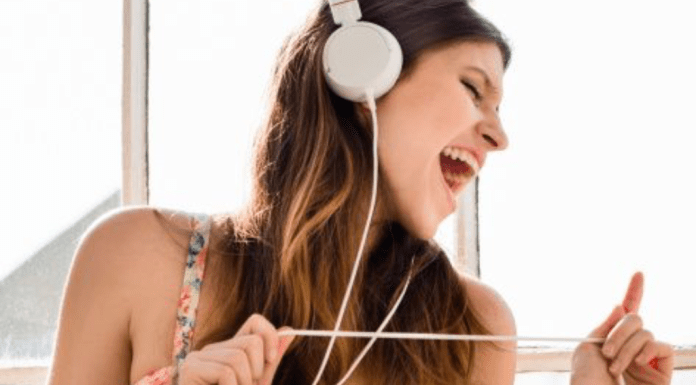 10 Songs To Help You Be Your Best Self