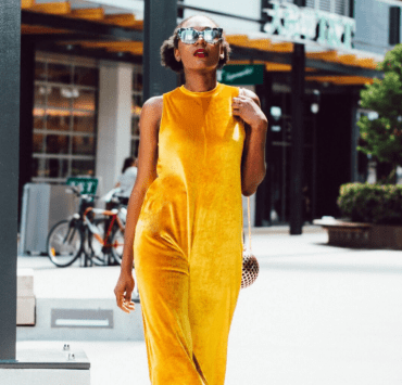 Styles Of Jumpsuits To Rock This Summer