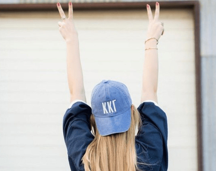 10 Sorority Recruitment Conversation Tips When You're Feeling Lost