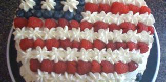 5 Fourth Of July Cake Decorating Ideas
