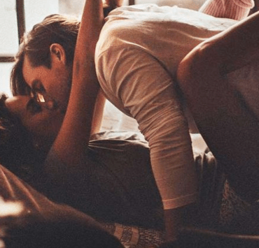 5 Reasons The Missionary Position Is The Way To Go