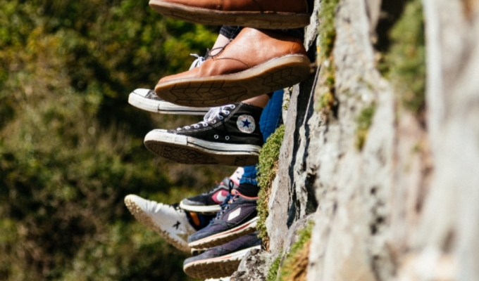 5 Footwear Pieces Every Guy Must Own