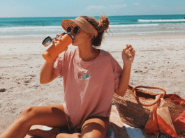 Your Perfect Guide To Beach Day Essentials