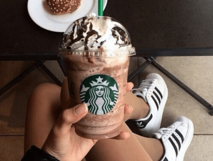Your Favourite Starbucks Drink Based On Your Zodiac Sign