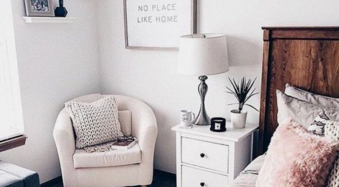 How-To Declutter Your Space For A Cleaner Room