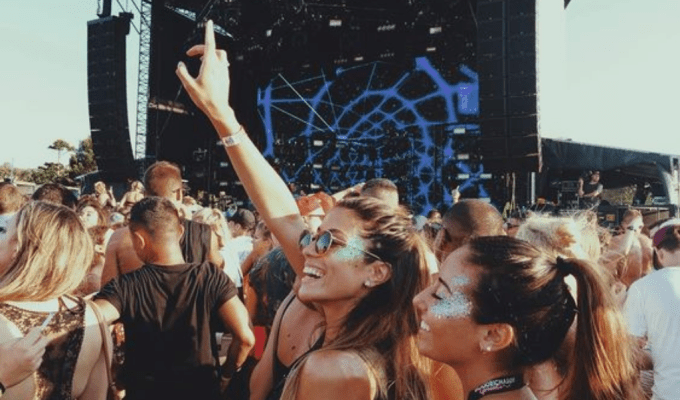 Top 10 Things You Must Take To Your Next Music Festival