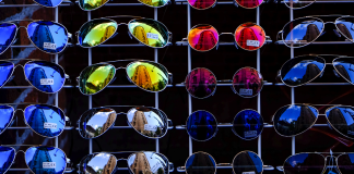 8 Sunglasses You'll Want For Summer