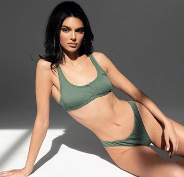 Trying Kendall Jenner's Ab Workout For A Week And Regretting Most Of It