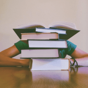 studying, The Most Mellow Studying Playlists You Can Listen To On Spotify