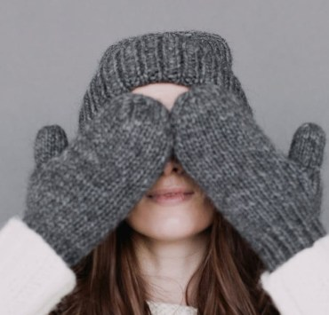 Cute Mittens, 8 Cute Mittens To Wear On Chilly Fall Days