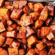 The Tastiest Ways To Enjoy Sweet Potato This Fall
