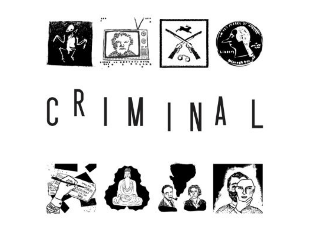 Top 5 Podcasts To Follow For Any Crime Junkie
