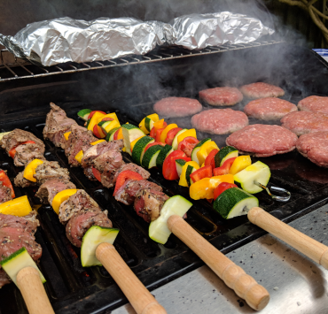 10 Tips For An English Summer BBQ